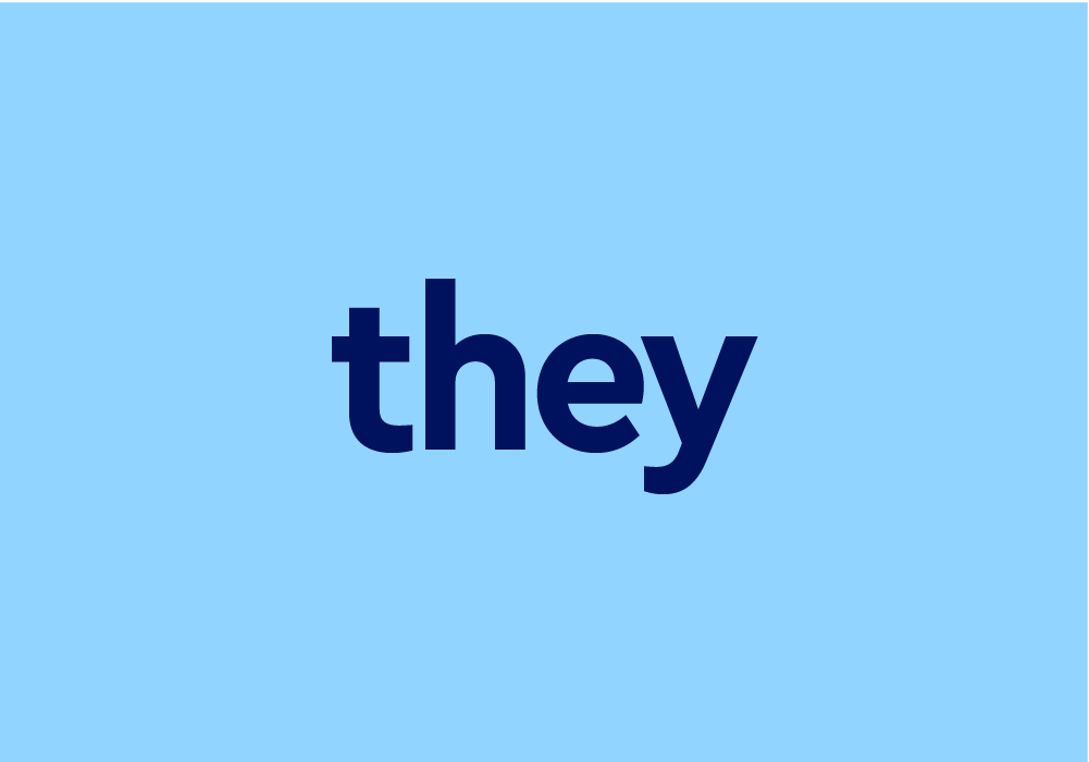 "Does Traditional Grammar Matter When It Comes To Singular ""They"" And ""Themself""?"