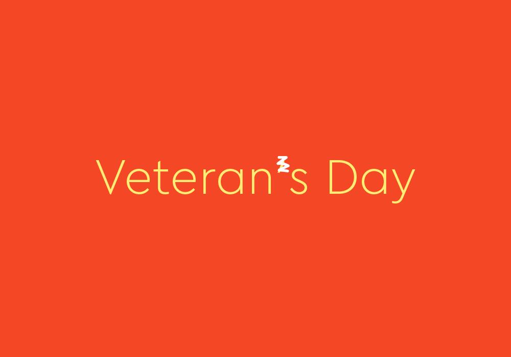 Which Is Correct: Veterans Day Or Veteran's Day?
