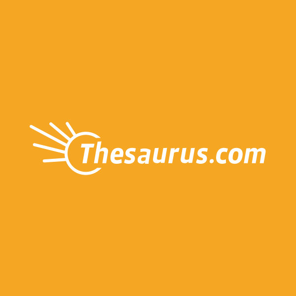 Image result for thesaurus